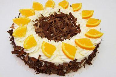 Marmelina - Torten-Klassiker