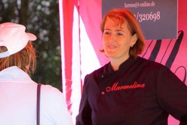 Marmelina - Konditorei - Nadja-Nina Hanussek